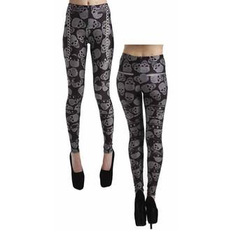 PAMELA MANN női nadrág (leggings) - Jodie, PAMELA MANN
