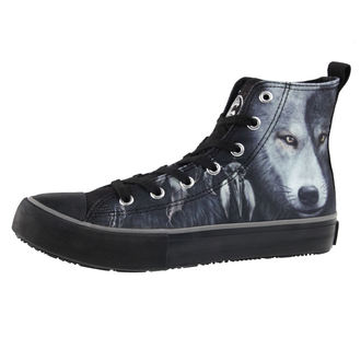 boty dámské SPIRAL - WOLF CHI, SPIRAL