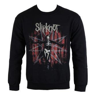 pulóver (kapucni nélkül) férfi Slipknot - The Grey Chapter Star - ROCK OFF, ROCK OFF, Slipknot