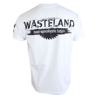 póló férfi - Wasteland - ALISTAR, ALISTAR