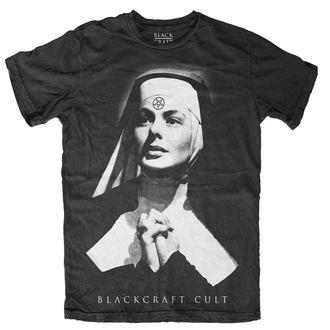 póló férfi - Bad Habit - BLACK CRAFT