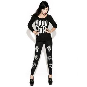 BLACK CRAFT női nadrág (leggings) - Severed Hands, BLACK CRAFT