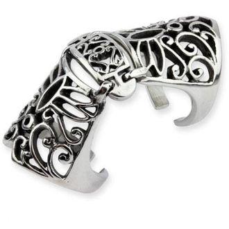 ETNOX gyűrű - Armour Ring, ETNOX