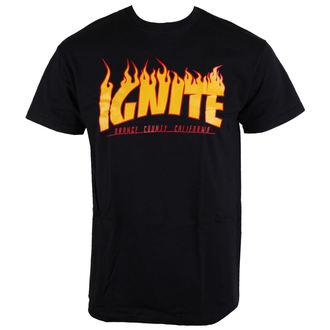 metál póló férfi Ignite - Skate - Buckaneer, Buckaneer, Ignite