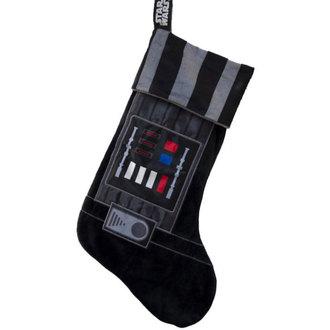 Star Wars dekoráció (karácsonyi zokni) - Darth Vader