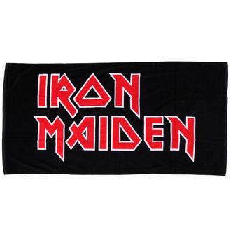 Iron Maiden törölköző - Logo, Iron Maiden