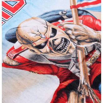 Iron Maiden The Trooper törölköző, NNM, Iron Maiden