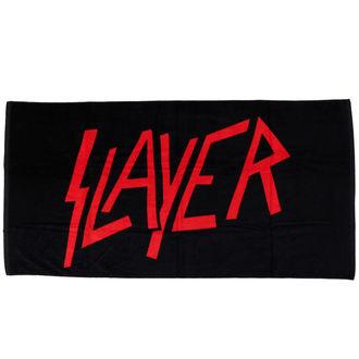 Slayer törölköző - Logo, Slayer