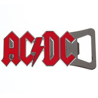 AC/DC sörnyitó - logo, NNM, AC-DC