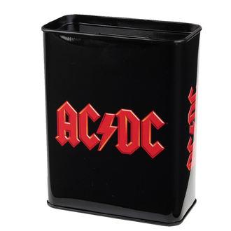 AC  /  DC  doboz, AC-DC
