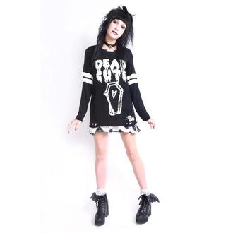 IRON FIST női pulóver, IRON FIST