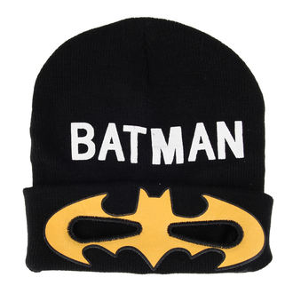 Batman beanie sapka - Mask & Eye Holes
