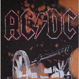 metál póló férfi AC-DC - About to Rock - BAILEY, BAILEY, AC-DC