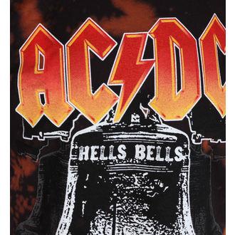 metál póló férfi AC-DC - Hells Bells - BAILEY, BAILEY, AC-DC