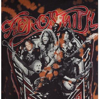 metál póló férfi Aerosmith - Tour 2014 - BAILEY, BAILEY, Aerosmith
