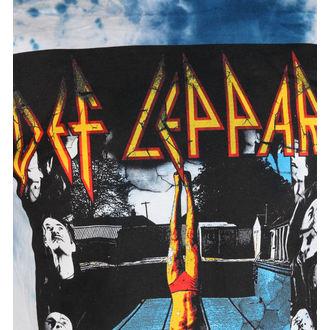 metál póló férfi Def Leppard - High N Dry - BAILEY, BAILEY, Def Leppard