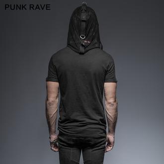 PUNK RAVE férfi póló Toreador, PUNK RAVE