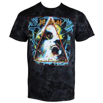 metál póló férfi Def Leppard - Hysteria - BAILEY, BAILEY, Def Leppard
