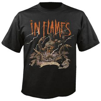 metál póló férfi In Flames - Aquarius - NUCLEAR BLAST, NUCLEAR BLAST, In Flames