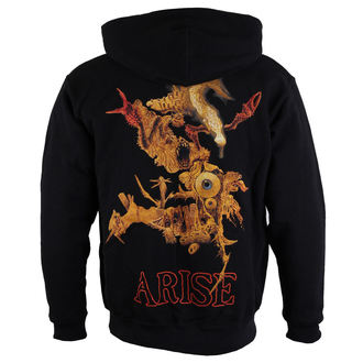 kapucnis pulóver férfi Sepultura - Arise - NUCLEAR BLAST, NUCLEAR BLAST, Sepultura