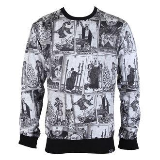 pulóver (kapucni nélkül) férfi - Tarot - KILLSTAR, KILLSTAR