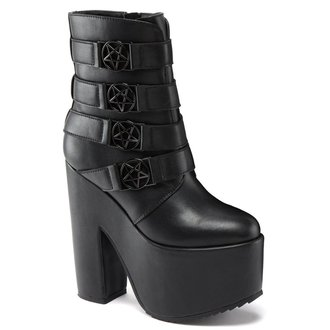 magassarkú cipő női - Nancy - KILLSTAR, KILLSTAR