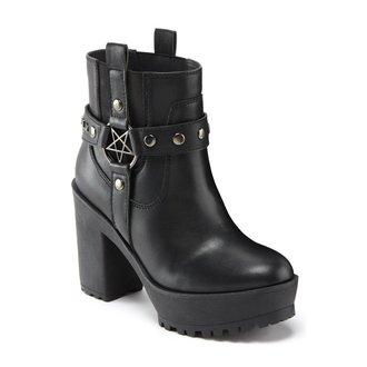 magassarkú cipő női - Winona - KILLSTAR, KILLSTAR