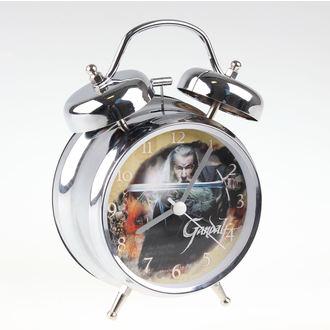 Hobit ébresztő óra  - Alarm Clock With Sound Gandalf - SÉRÜLT, NNM