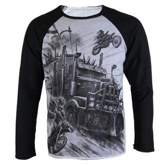 póló férfi - Wasteland TRUCK - ALISTAR, ALISTAR