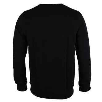 pulóver (kapucni nélkül) férfi Ramones - LOGO - AMPLIFIED, AMPLIFIED, Ramones