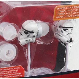 fülhallgató Star Wars - Stormtrooper - Wht