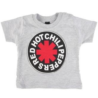 metál póló férfi gyermek Red Hot Chili Peppers - Logo in Circle - NNM, NNM, Red Hot Chili Peppers