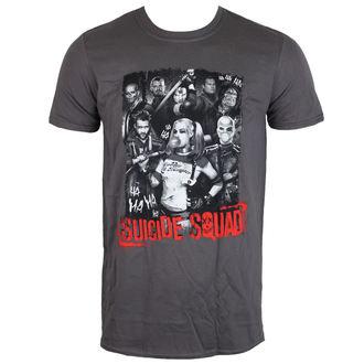 filmes póló férfi Suicide Squad - HA HA HA - LIVE NATION, LIVE NATION