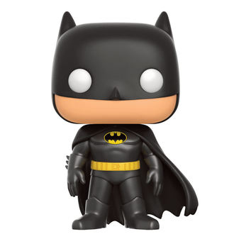 Akciófigura - Batman - DC Comics POP!, POP
