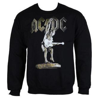 pulóver (kapucni nélkül) férfi AC-DC - Stiff Upper Lip - LOW FREQUENCY, LOW FREQUENCY, AC-DC