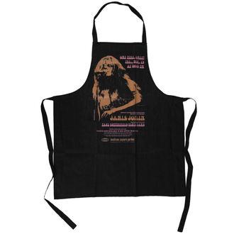 Janis Joplin kötény - Madison Square - LOW FREQUENCY, LOW FREQUENCY, Janis Joplin