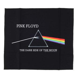 felvarró Pink Floyd - Dark Side Of Moon - LOW FREQUENCY, LOW FREQUENCY, Pink Floyd