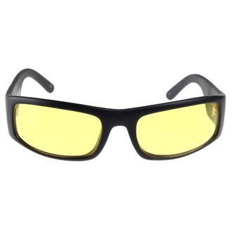 West Coast Choppers szemüveg - YELLOW, West Coast Choppers