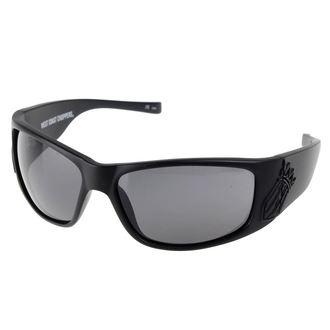 West Coast Choppers szemüveg - BLACK, West Coast Choppers