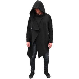 kapucnis pulóver férfi női - Black - AMENOMEN, AMENOMEN