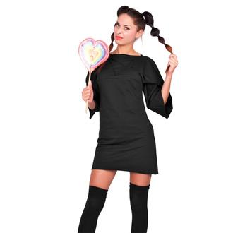AMENOMEN női ruha - Pentagram - Fekete, AMENOMEN