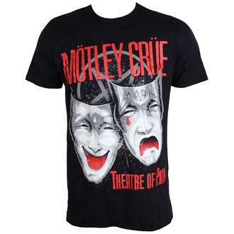 metál póló férfi Mötley Crüe - Theatre Of Pain - ROCK OFF