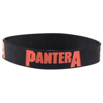 Pantera karkötő - Logo - ROCK OFF, ROCK OFF, Pantera