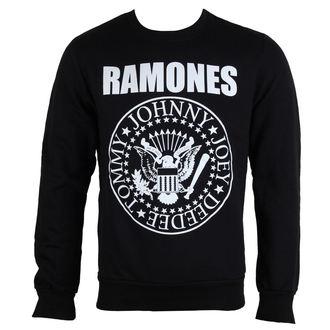 pulóver (kapucni nélkül) férfi Ramones - Presidential Seal - ROCK OFF, ROCK OFF, Ramones