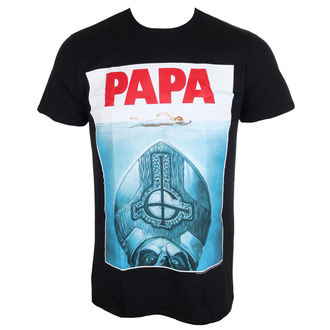 metál póló férfi Ghost - Papa Jaws - ROCK OFF, ROCK OFF, Ghost