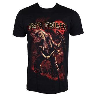 metál póló férfi Iron Maiden - Benjamin Breeg - ROCK OFF, ROCK OFF, Iron Maiden