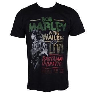 metál póló férfi Bob Marley - Rastaman Vibration - ROCK OFF, ROCK OFF, Bob Marley