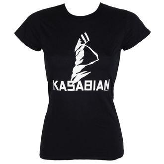 metál póló női Kasabian - Ultra Skinny - ROCK OFF, ROCK OFF, Kasabian