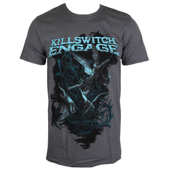 metál póló férfi Killswitch Engage - Battle - ROCK OFF, ROCK OFF, Killswitch Engage