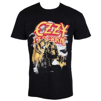 metál póló férfi Ozzy Osbourne - Warewolf - ROCK OFF, ROCK OFF, Ozzy Osbourne